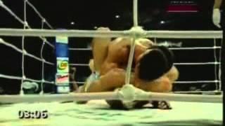 Jose Aldo Vs Luciano Azevedo Fight 08 Full Fight