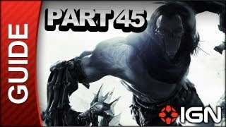 Darksiders II Walkthrough The Ivory Citadel (2 Of 5