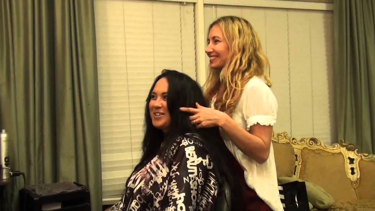 hair salon girl talk q a with my hair girl youtube On fuck in the salon