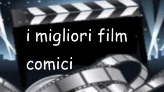 Lista Migliori Film Comici