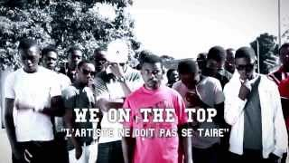 Clip We on the top by La Machine records (Qualité réduite) censured Version