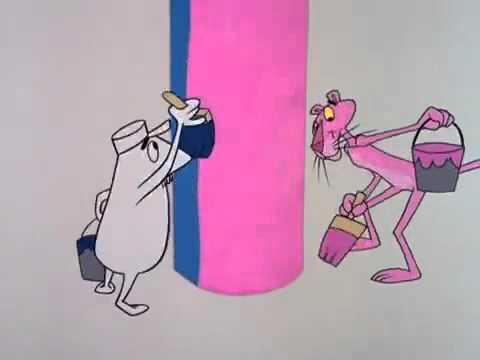 The Pink Panther Season 1 Episode 1