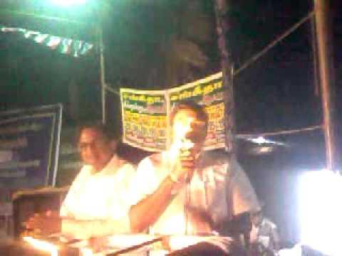 Shri karti P Chidambaram LS Election campaign 23/3/2014
