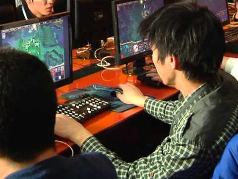 TV10 DoTA Tournament