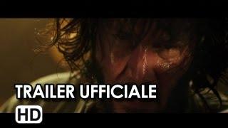 47 Ronin Trailer Italiano Ufficiale