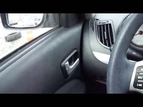 Чери Тиго - Обзор интерьер, экстерьер, двигатель