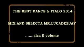 "CLASSIFICA DANCE TORMENTONI 2014 ""DA PAURA"" CANZONI DEL"