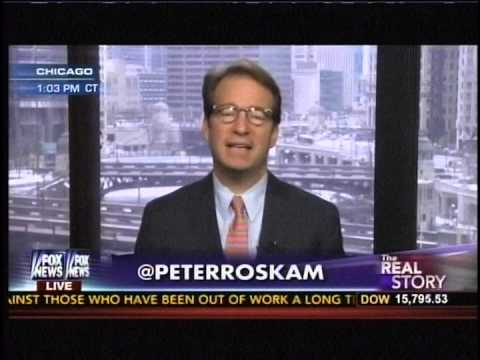 Roskam Talks GOP Obamacare Alternatives on FOX News