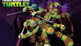 Teenage Mutant Ninja Turtles Best Action Movies Full