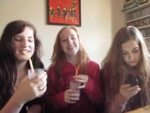 De Milkshake vlog song!