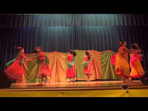 Basant Bahar 2014 - 1234 Get on the Dance Floor