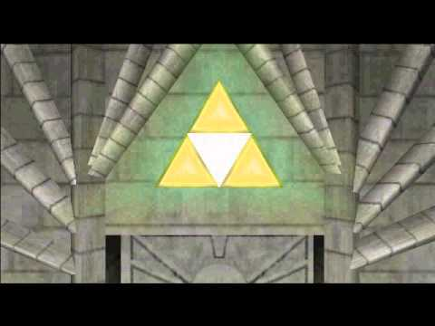 The Legend of Zelda - Ocarina of Time - Ocarina of Time - The Master Sword - User video