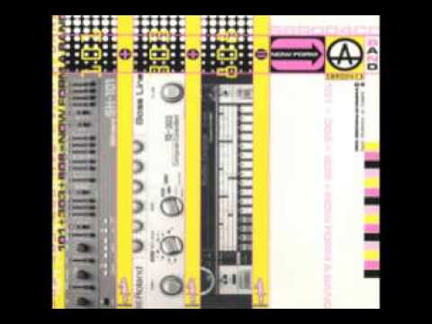 Gearslutz pro audio community sh 101 acid techno house for Acid house production
