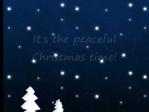 Christmas in Dixie (Alabama) w/ lyrics - YouTube