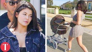 Inside Kylie Jenner's Secret Life As A Mom