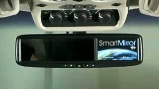 Azentek's SmartMirror At 12 Volt News
