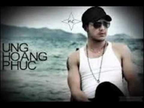 Ưng Hoàng Phúc - Bước Qua Thế Giới 2012 Remix - DJNgọcTuyền