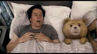 Ted Full Length Restricted Trailer 2012