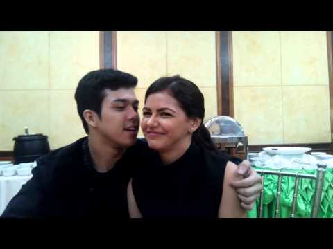 Dsweetbox Exclusive: Elmo and Janine KISS!