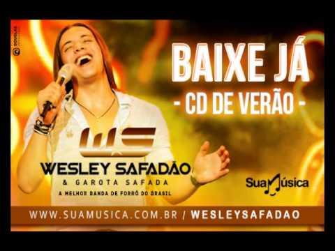 Wesley Safadão & Garota Safada - Subidinha Sobe (Música Nova)