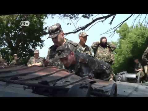 Ukraine-Wahl: gesucht wird ein starker Mann (englisch) | Journal