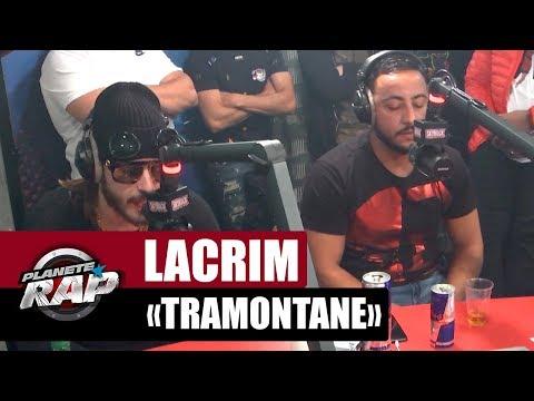 Lacrim  ft Sch  - Tramontane