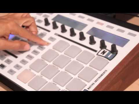 Maschine Tips: How to get a Perfect Loop using Resample