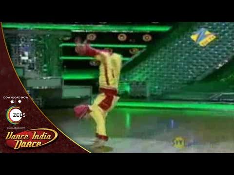 DID Little Masters July 16 '10 – Ruturaj & Atul