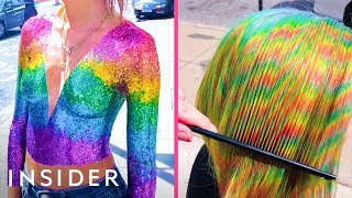 22 Ways To Rainbow-fy Yourself For Pride Month