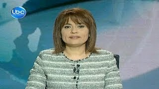 LBCI Afternoon Bulletin - April 6,2013