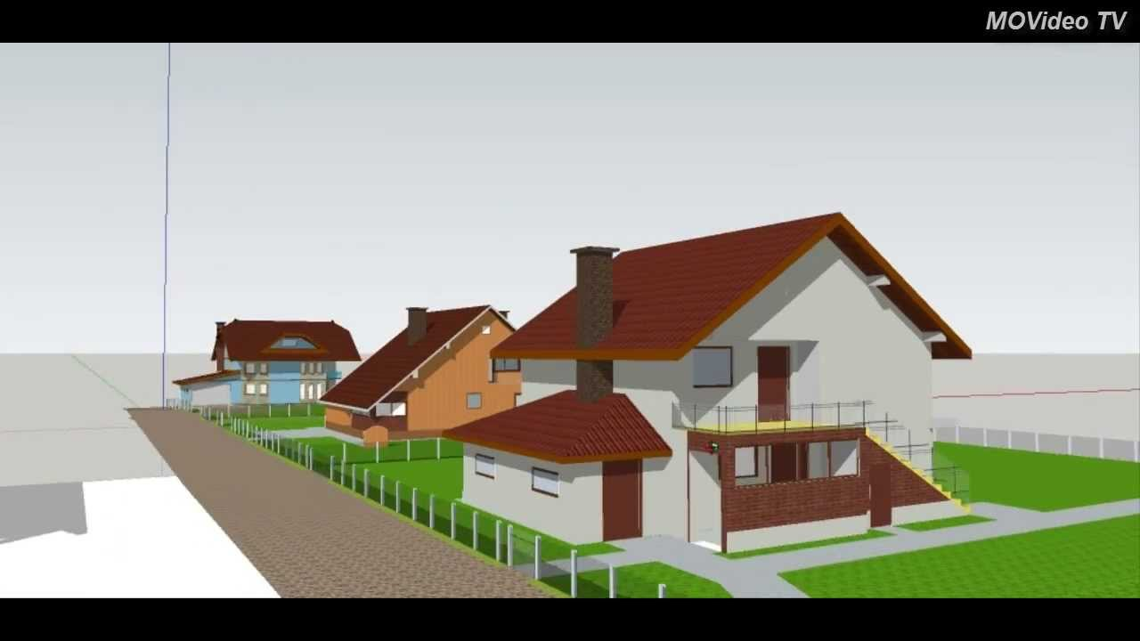 Sketchup 2013 style builder 2013 hd youtube for Sketchup 2013