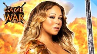 """Funny Game of War – """"HERO"""" ft. Mariah Carey"""