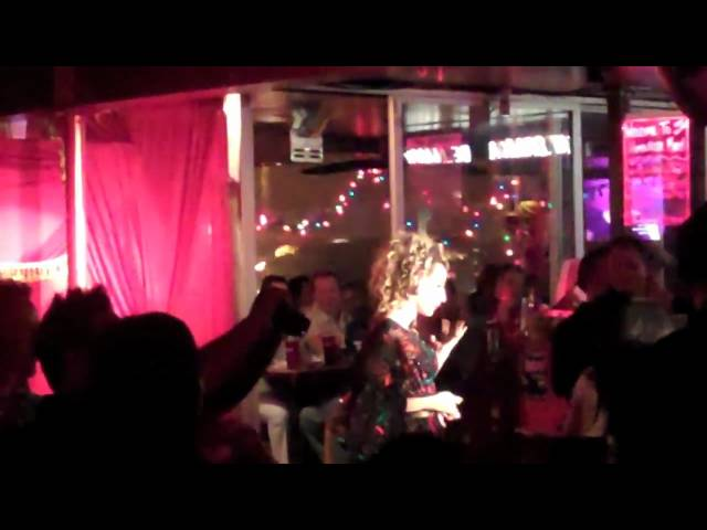 Detox iCunt & Taylor Dayne Perform at Calpernia's Weekly Live Show!