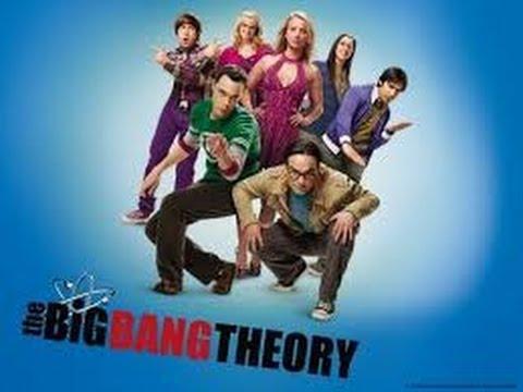 The Big Bang Theory Season 6 Episode 24 The Bon Voyage Reaction Review