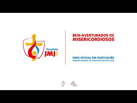 Hino da JMJ Cracóvia 2016 | Oficial em Português