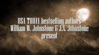 A Rocky Mountain Christmas by William W. Johnstone with J.A. Johnstone