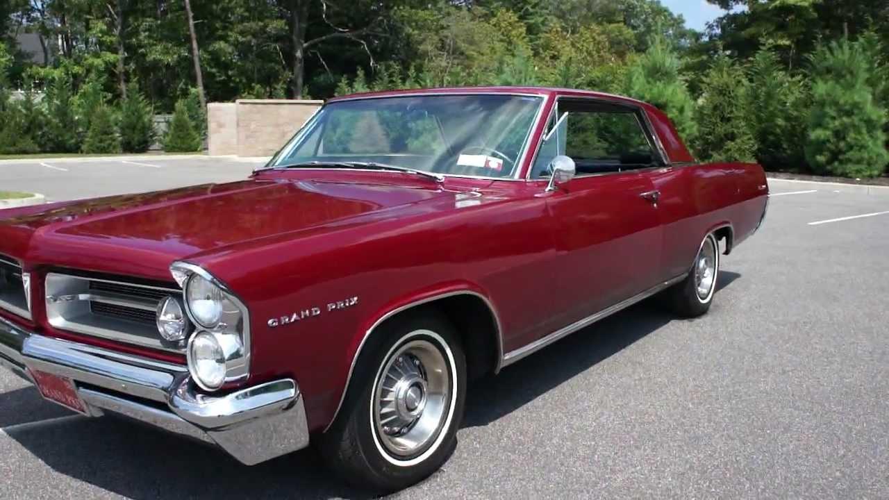 1963 Pontiac Craigslist Autos Post