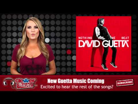 David Guetta Announces New Album This Summer