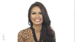 MISS UNIVERSE 2012 Philippines