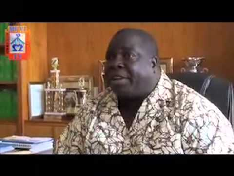 MUVI TV   KAMBWILI ON TIMES OF ZAMBIA