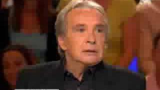 Dailymotion Michel Sardou Et La Loi Du Talion Une Vidéo