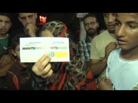 أوروبا في فلسطين |ح29| الأونروا في غزة