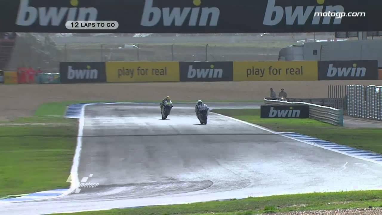 Remember MotoGP™ Estoril 2010 - YouTube