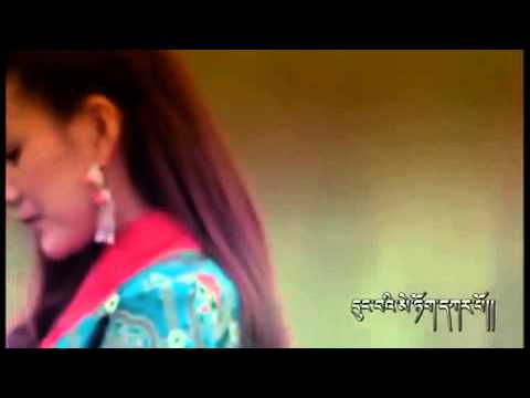 ཚེ་དབང་ལྷ་མོ། 2014 tsewang Lhamo New song