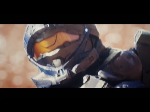 Halo 4 All Cutscenes Spartan Ops Season 1 Episodes 1-10