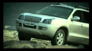 JAC Rein SUV S1 - FAMILIA JAC MOTORS CHINA