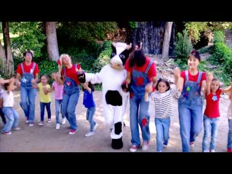 Disney Junior España | Cantajuego: Plaza EnCanto: episodio 20