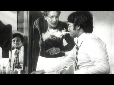 Comedy Kings - Rajinikanth Cigarette Taking Style