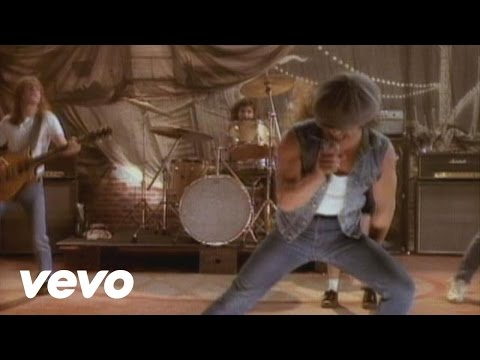 AC/DC - Fly On The Wall - Official Video