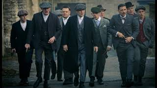 Peaky Blinders - Wonderful Life (smith & Burrows)
